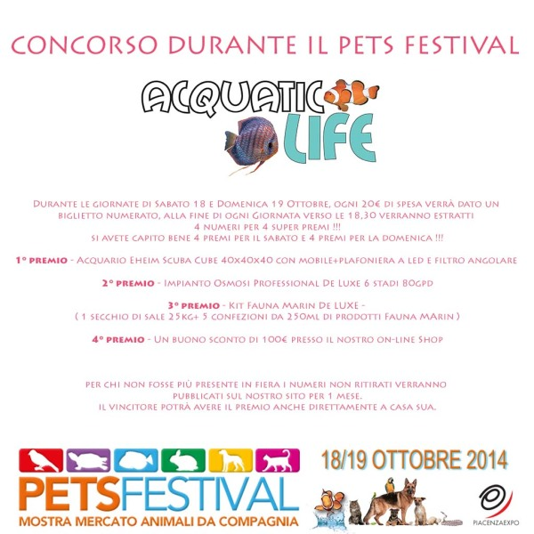 concorso pet_fest